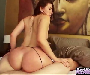 Anal Hardcore Sex With Fat Pouch Greased All Over..