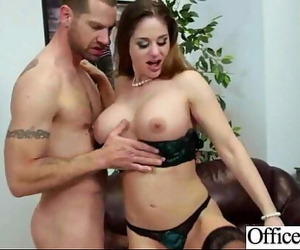 Office Woman With Lush Fat Tifs Get Hook-up (cathy heaven)..