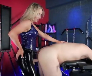 Pegging her Gifted Part 3