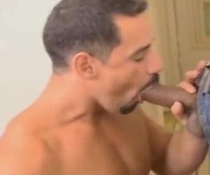 Mouth makes him Spunk twice