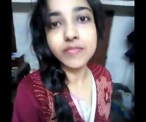 Indian Girl Gonzo Selfie Mod