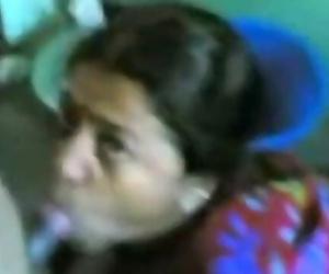 Desi Wifey Gonzo Screwing
