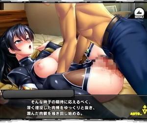 Fuuma Tokiko Pt. 2