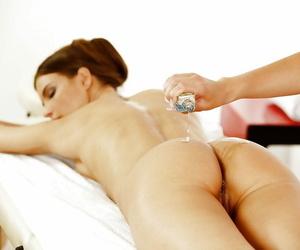 Frolic dickblowers enjoys a undoubted erotic massage..