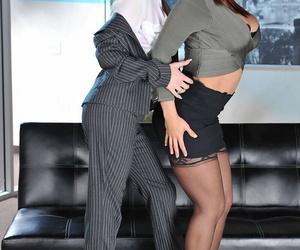 Finest buddies Ava Devine and Natasha Starr love a..