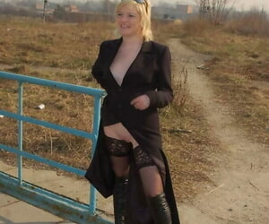 So sexy nadja maze utter strangers - part 655