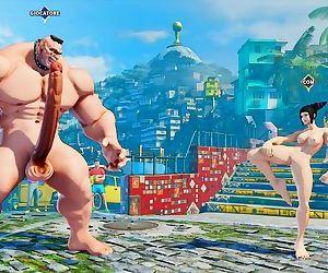 Street Fighter V Take 12