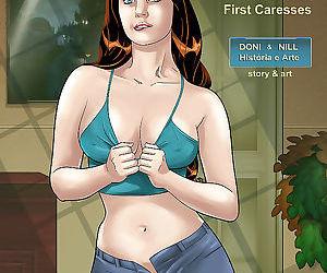 Seiren- First Caresses Part 3