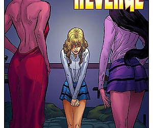 Schoolgirl's Revenge 9
