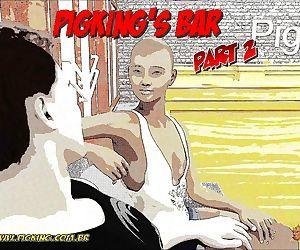Pigking's Bar Part 2