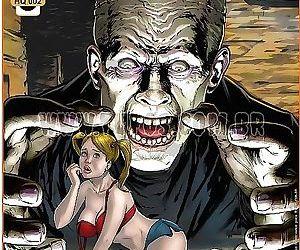 Tufos – Gangue dos Monstros 2