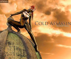 Amusteven- Cold Assassin