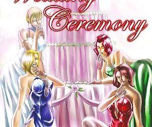 Wedding Ceremony- Mind Control