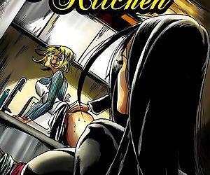 Hells Kitchens- Mind Control