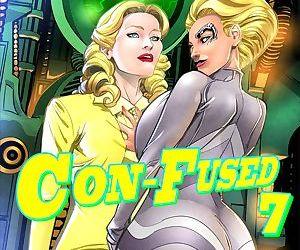 Con Fused 07- Mind Control