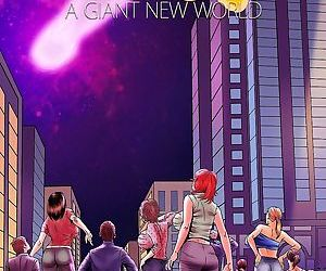 Wish Upon A Star 4- A Giant World Begins
