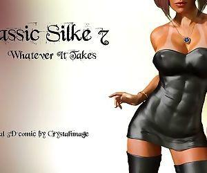 Classic Silke 7- Whatever It Takes