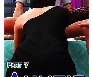 Icstor- Incest Story 7- Auntie