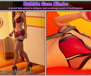 MrPhoenyxx- BubbleGum Bimbo