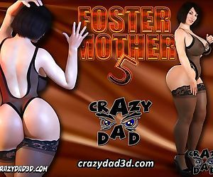 CrazyDad3D- Foster Mother 5