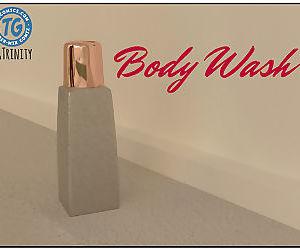 TGTrinity- Body Wash