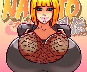 Raldu- Hidden Cloud XXX Gaiden- Naruto