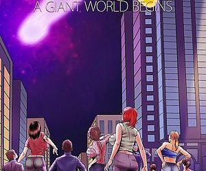 Wish Upon A Star 5- A Giant World Begins