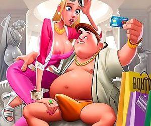 Tufos- Rich Incest