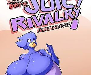 JaehTheBird- Juicy Rivalry