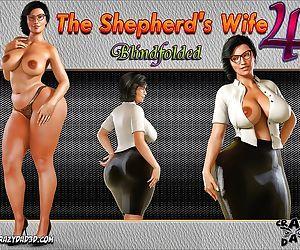 Crazy Dad- The Shepherd's Wife 4