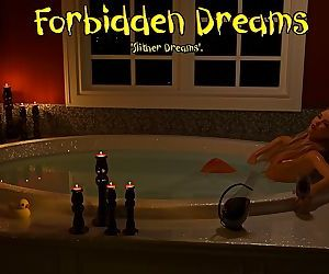 DarkSoul3D- Forbidden Dreams – Slither Dreams