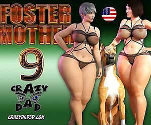 CrazyDad3D- Foster Mother 9