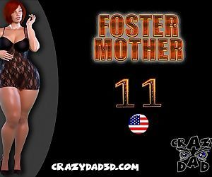 CrazyDad- Foster Mother 11