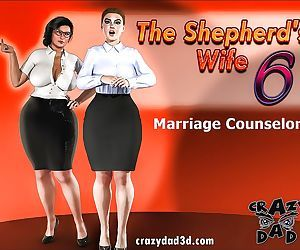 CrazyDad3D- The Shepherd's Wife 6