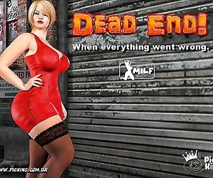 PigKing- Dead End – When Everything Went Wrong