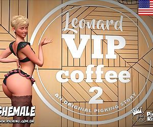 Pigking- VIP Coffee Part 2