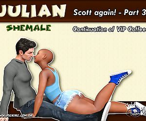 Pigking- Julian – Scott Again Part 3