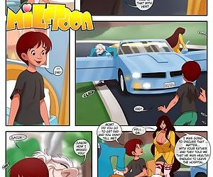 Milftoon – Arranged Marriage Ch.3