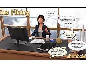ABimboLeb- The Hiring