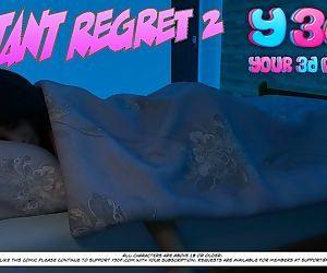 Y3DF – Instant Regret 2
