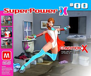 ADN700- SuperPower X #00