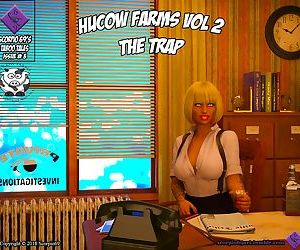 Scorpio69- Hucow Farms Vol 2- The Trap