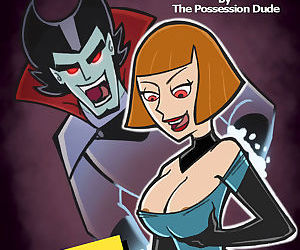 Danny Phantom- Lustful Possession – Possession Dude