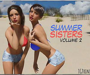 TGTrinity- Summer Sisters Volume 2