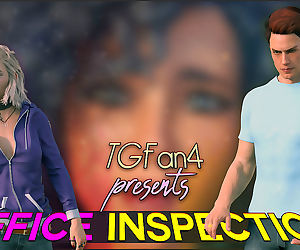 TGFan4- Office Inspection