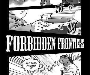 Forbidden Frontiers 7