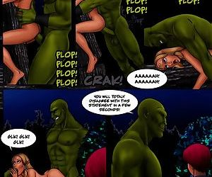 Baldurs Gape - Ogres Assfuck Their Enem… - part 2