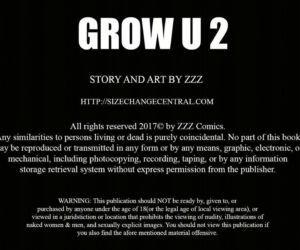 ZZZ- Grow U 2 CE