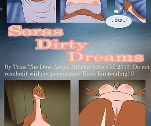 Soras Dirty Dreams