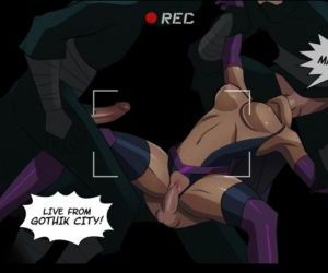 Slave Crisis 3 - Triple Threat - part 2